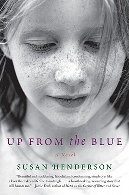 Cover for Up from the Blue
