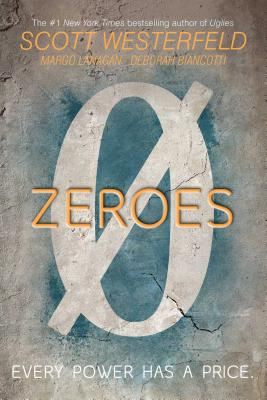 Zeroes Cover Image