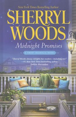 Midnight Promises Cover Image