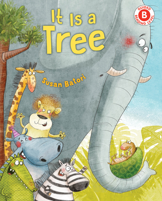 Cover for It Is a Tree (I Like to Read)