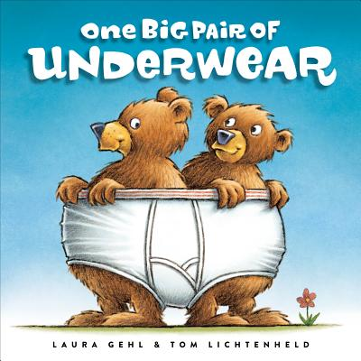 One Big Pair of Underwear Cover
