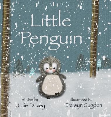 Little Penguin Cover Image