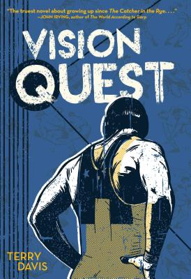 Vision Quest Cover Image