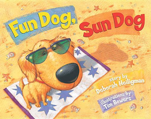 Cover for Fun Dog, Sun Dog