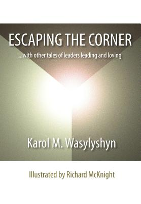 Escaping the Corner Cover Image