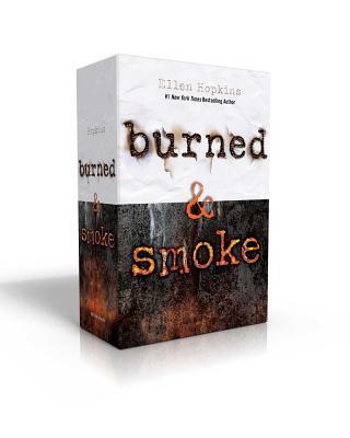 Burned & Smoke: Burned; Smoke Cover Image