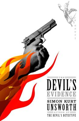 The Devil's Evidence: A Novel (Thomas Fool Series) Cover Image