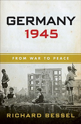 Germany 1945 Cover