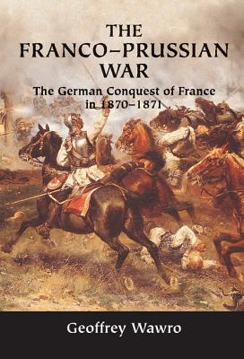 Cover for The Franco-Prussian War