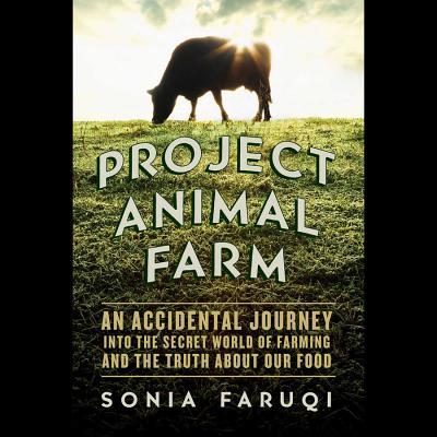 Cover for Project Animal Farm Lib/E