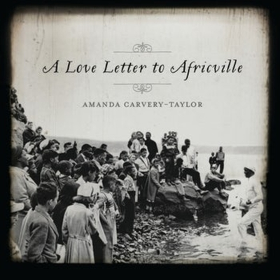 A Love Letter to Africville Cover Image