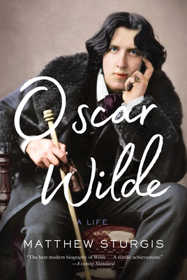 Oscar Wilde: A Life Cover Image
