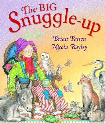 The Big Snuggle-Up Cover