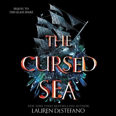 The Cursed Sea Cover Image