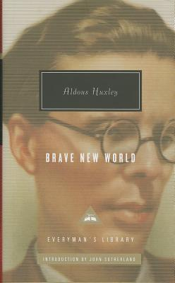 Brave New World (Everyman's Library) Cover Image