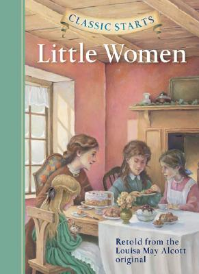 Little Women (Classic Starts(r)) Cover Image
