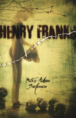 Henry Franks Cover