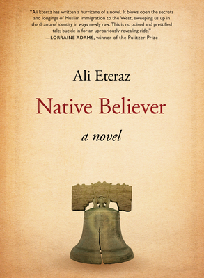 Native Believer Cover