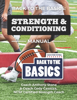 Back to the Basics: Strength & Conditioning Manual Cover Image