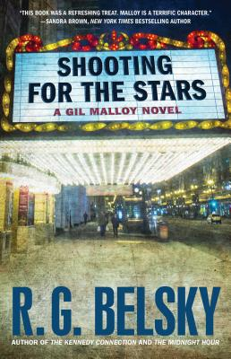 Shooting for the Stars: A Gil Malloy Novel (The Gil Malloy Series #3) Cover Image