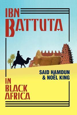 Ibn Battuta in Black Africa Cover Image