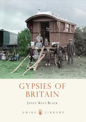 Gypsies of Britain Cover