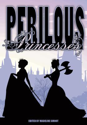 Perilous Princesses Cover Image