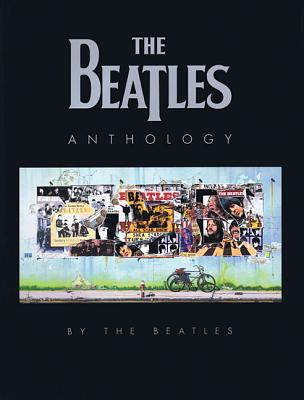 The Beatles Anthology Cover Image