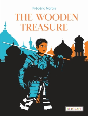 The Wooden Treasure Cover Image