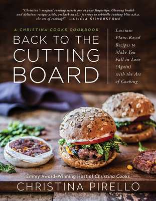 Cover for Back to the Cutting Board