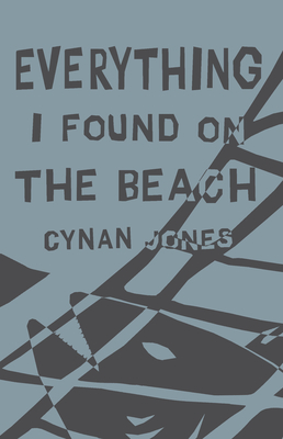 Everything I Found on the Beach Cover Image