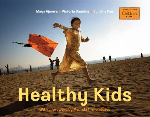 Healthy Kids Cover