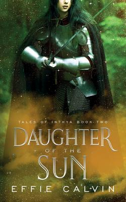 Daughter of the Sun Cover Image