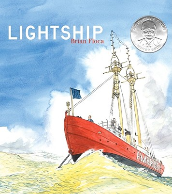 Lightship Cover