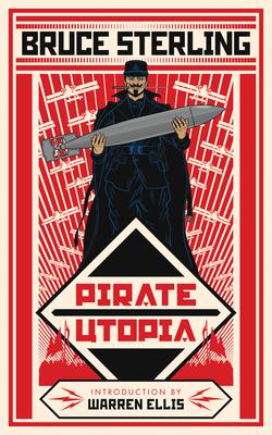Pirate Utopia Cover Image