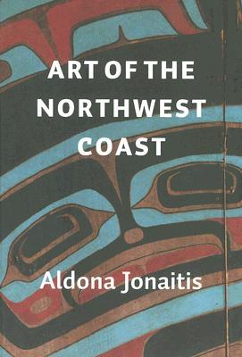 Art of the Northwest Coast Cover Image