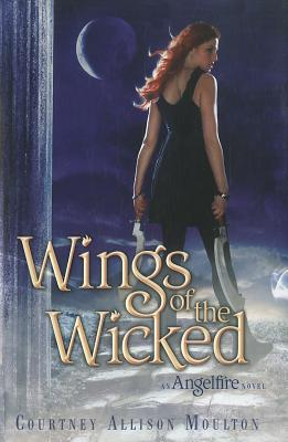 Wings of the Wicked Cover Image
