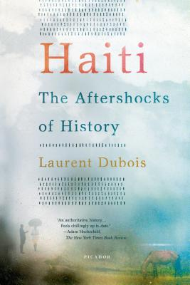 Haiti: The Aftershocks of History Cover Image