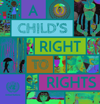 A Child's Right to Rights Cover Image