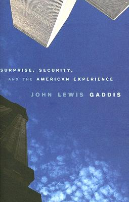 Surprise, Security, and the American Experience Cover Image