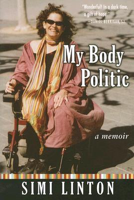 My Body Politic: A Memoir Cover Image