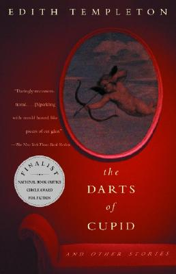 The Darts of Cupid Cover