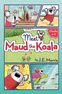 Meet Maud the Koala Cover Image