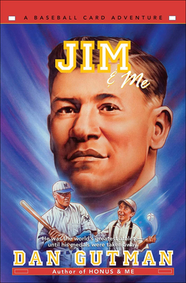Jim & Me Cover