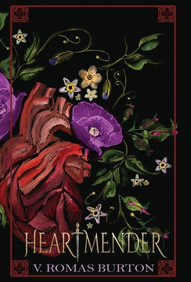 Heartmender Cover Image
