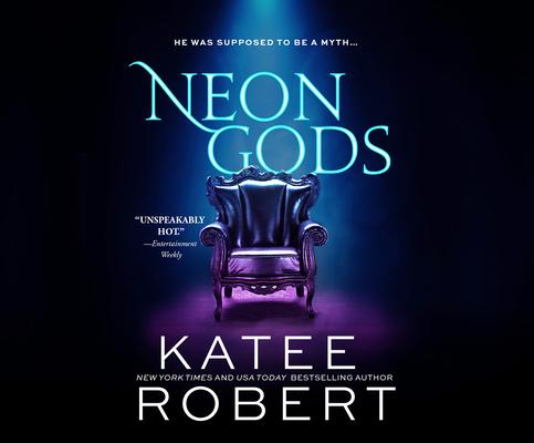 Neon Gods Cover Image