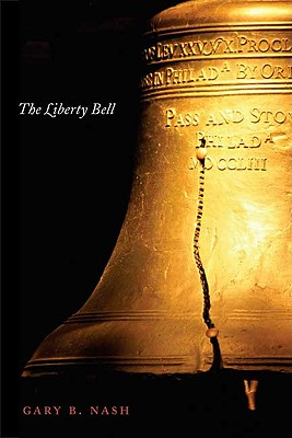 Cover for The Liberty Bell