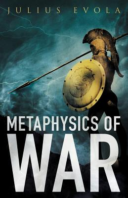 Metaphysics of War Cover Image