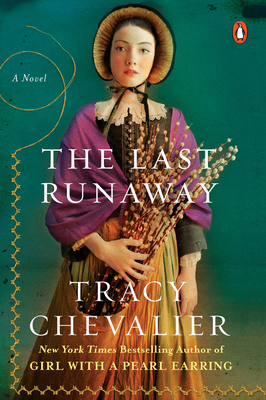 The Last Runaway: A Novel Cover Image