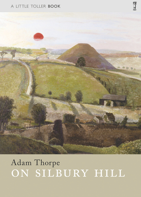 On Silbury Hill Cover Image
